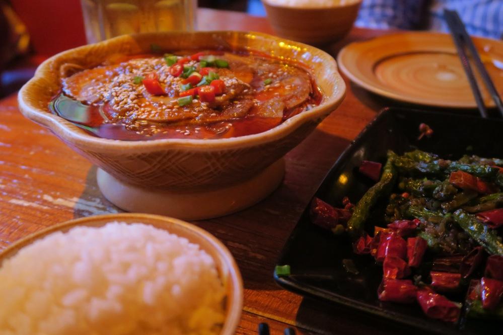 Sichuan Citizen Shanghai