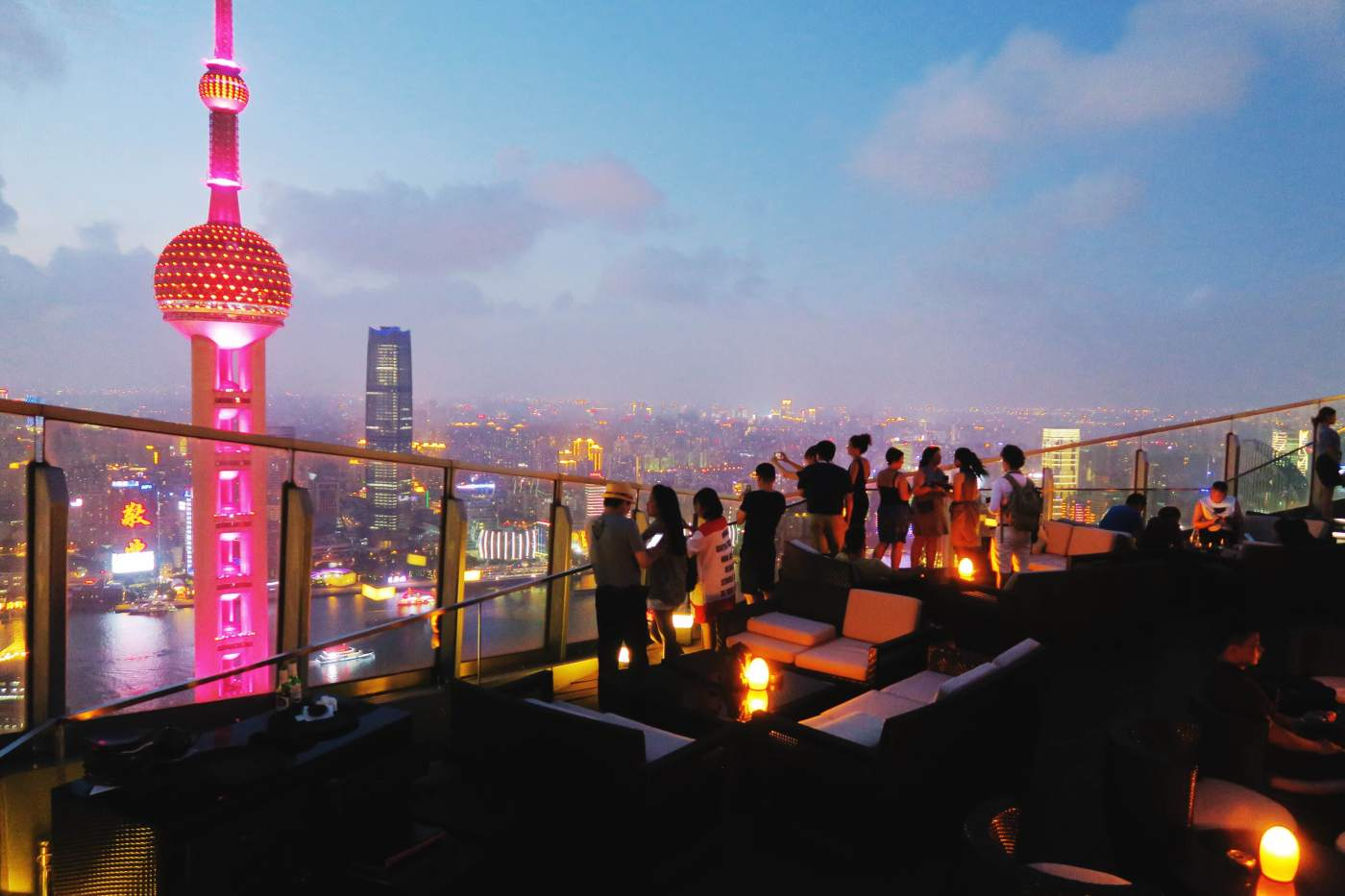 flair rooftop ritz carlton shanghai expat blog