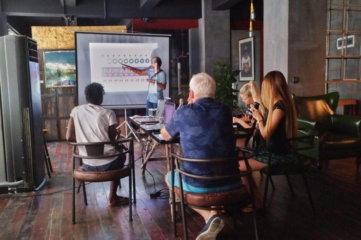 Shanghai Expat Blog Photography Workshop Class