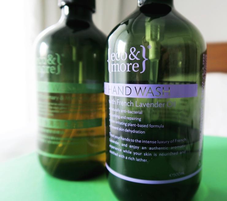 eco&more Hand Wash