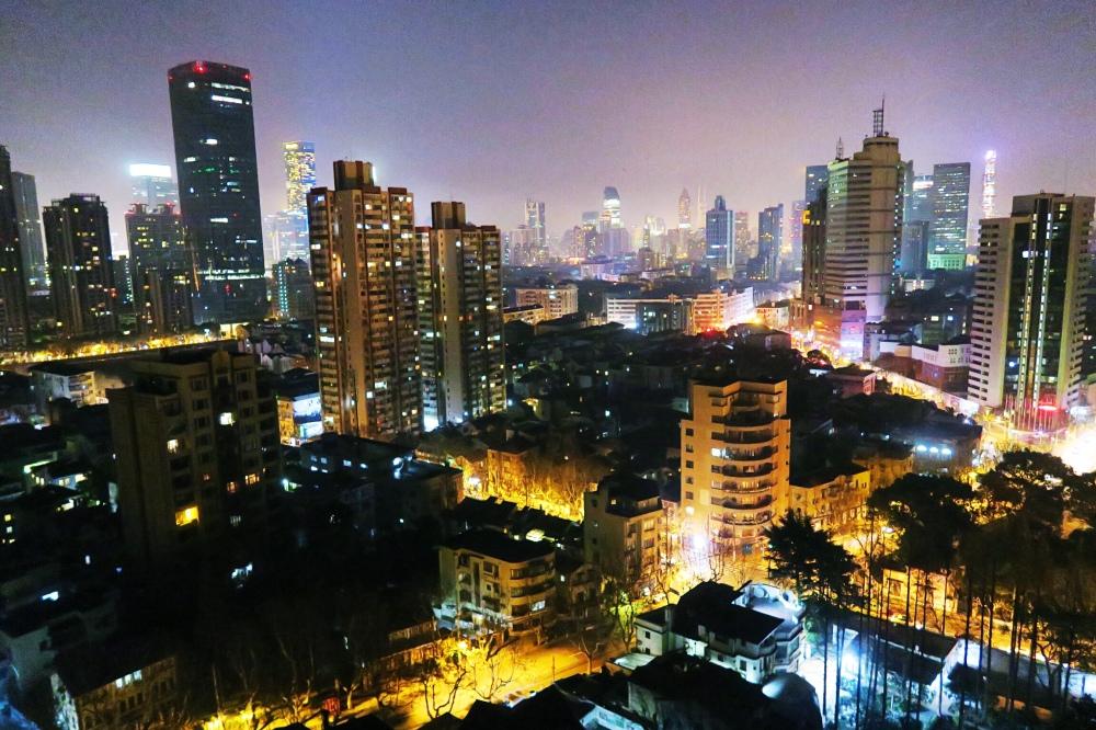 Shanghaista Expat Blog Shanghai