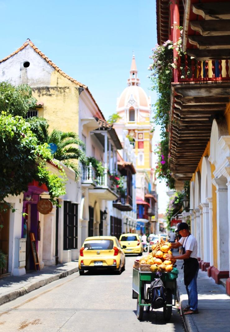 Cartagena Shanghaista