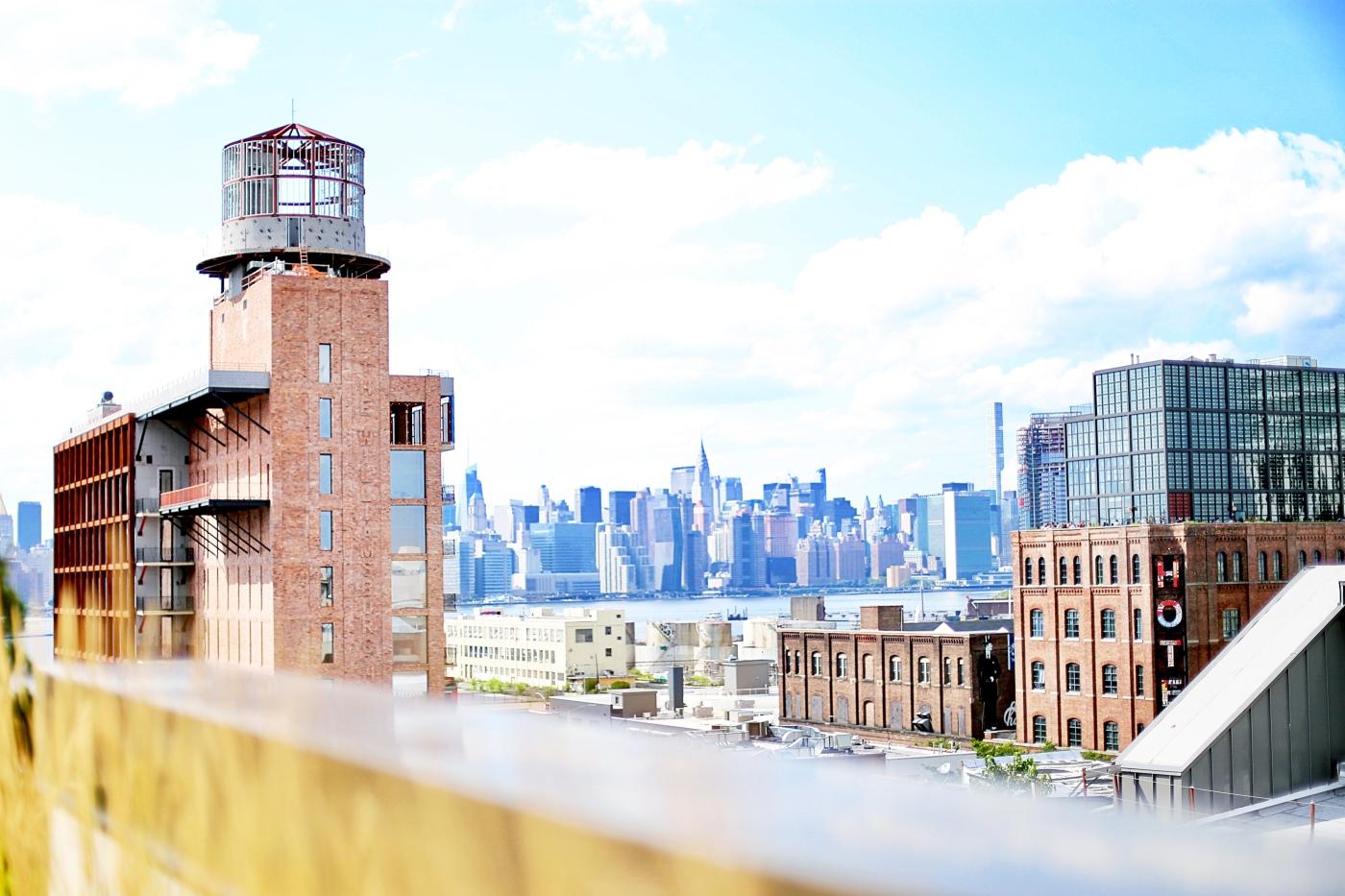 Brooklyn Shanghaista