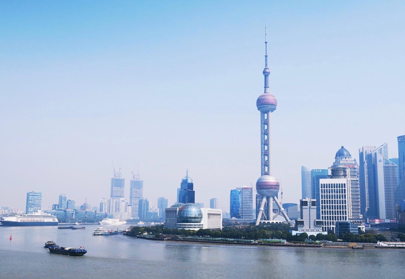 Shanghaista Photography Landscape Shanghai