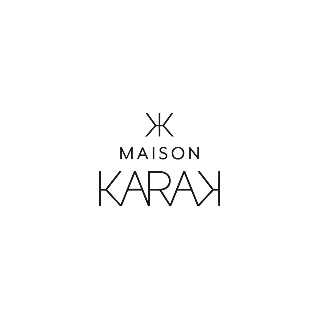 Clients Maison Karak Logo