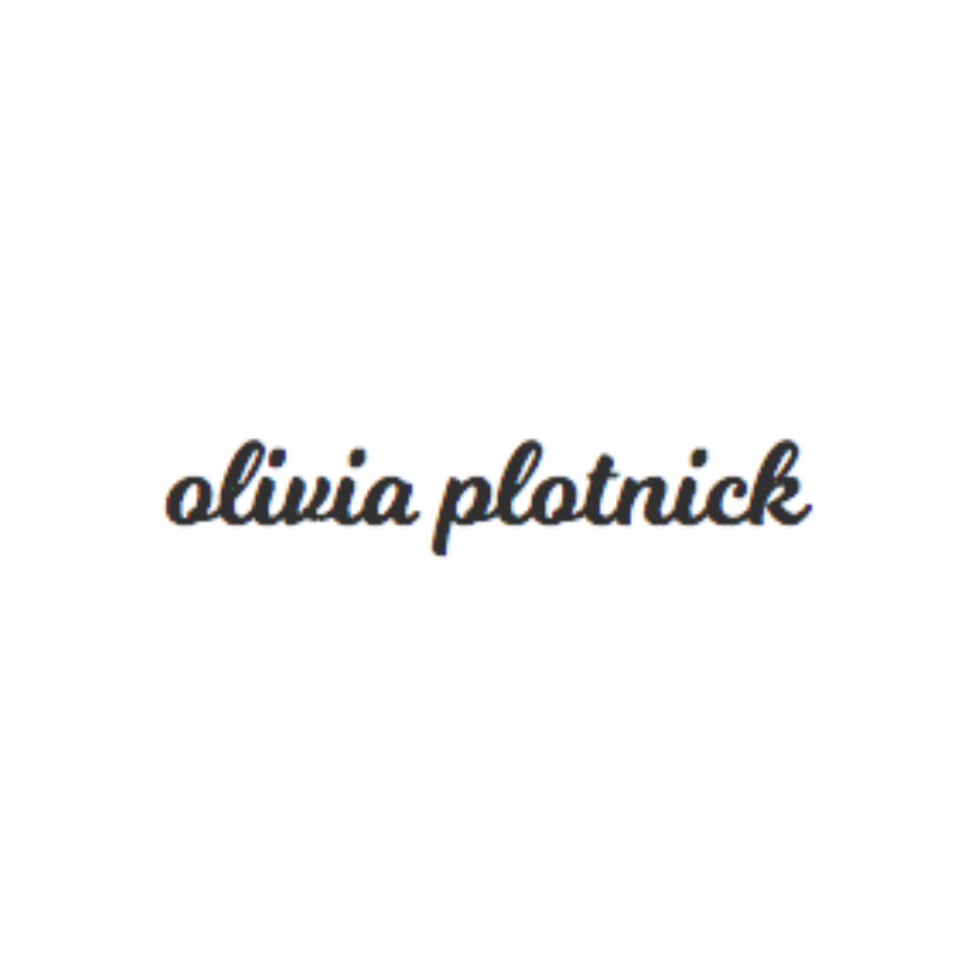 Clients Olivia Plotnick Logo