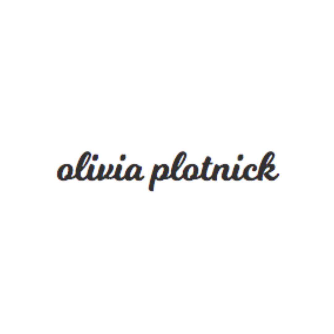 Clients Olivia Plotnick Logo